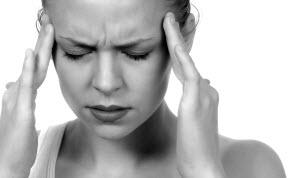 Spenningshodepine - smerter i hodet