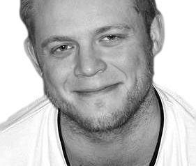 Kristian Olsen