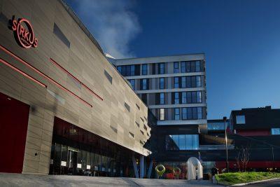 Kontakt oss i Trondheim