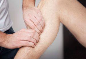 Behandling av benhinne - naprapati