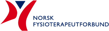 Logo Norsk Fysioterapeutforbund